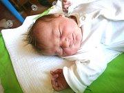 Karolína Hrdinová se narodila Vendule a Petrovi Hrdinovým z Jablonce nad Nisou 4.8.2015. Měřila 46 cm a vážila 3050 g.