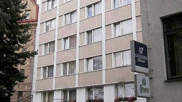 Hotel Neptun Jablonec
