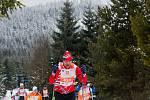 Jizerská 50, závod v klasickém lyžování na 50 kilometrů zařazený do seriálu dálkových běhů Ski Classics, proběhl 18. února 2018 již po jedenapadesáté.