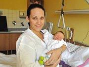 Ester Šimonová se narodila Kristýně Frýdlové a Erikovi Šimonovi z Liberce dne 27.6.2015. Měřila 48 cm a vážila 3100 g.