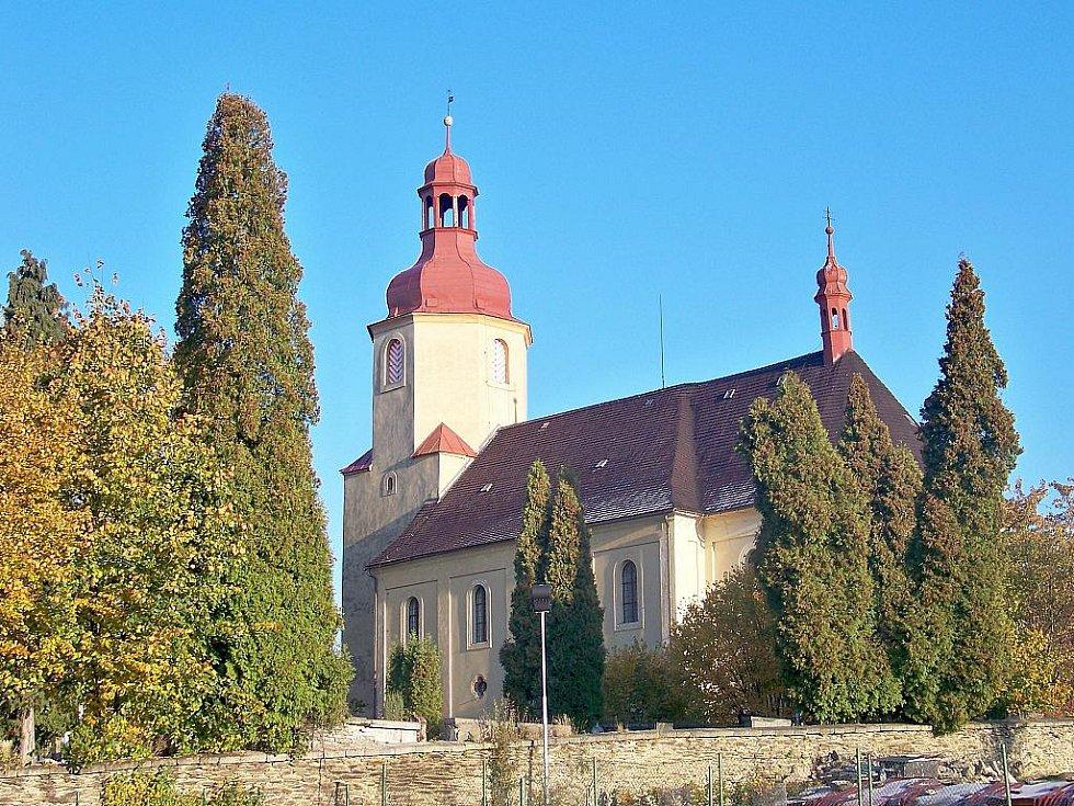 Výsledek obrázku pro bzí kostel