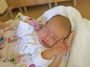 ELLA VICTORIA RASKO se narodila v pondělí 20. června mamince Kláře Rasko z Jablonce nad Nisou. Měřila 49 cm a vážila 3,02 kg.