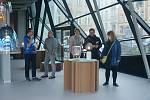 Výstava v Jabloneckém muzeu.