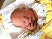 Matěj Semerák se narodil Veronice a Bohdanovi Semerákovým z Liberce 17.8.2015. Měřil 50 cm a vážil 3450 g.