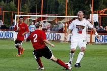 Jablonečtí fotbalisté jeli do Živanic s cílem vyhrát a nedopustit drama v odvetě. FK Živanice – FK BAUMIT Jablonec 3:6.