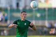 Zápas 2. kola českého fotbalového poháru - MOL Cupu mezi týmy FK Jiskra Mšeno a FK Jablonec se odehrál 9. srpna na fotbalovém hřišti Břízky v Jablonci nad Nisou.