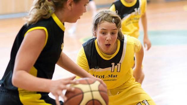 Basketbalistky Bižuterie.