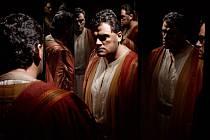 Z představení Otello