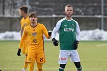 Kratochvíl FK Jablonec