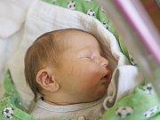 KRYŠTOF KNEJFL se narodil  v pondělí 24. dubna mamince Šárce Knejflové z Desné. Měřil 49 cm a vážil 3,66 kg.