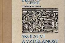 Velké dějiny zemí Koruny české – Školství a vzdělanost.