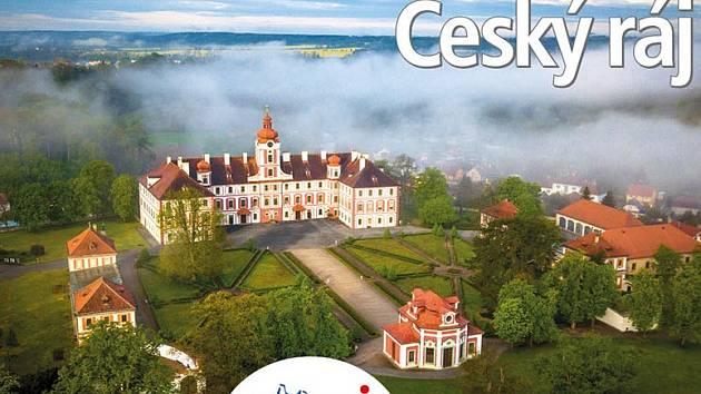 Pohádkový Český ráj.