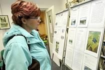 V rámci projektu Vodní nádrže Jizerských hor vzniklo osmdesát fotografií, z toho jich je dvacet společně se sedmi informačními tabulemi k vidění v Městské knihovně v Tanvaldě.
