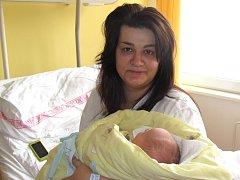 Štěpán se narodil 7. března 2013 v jablonecké porodnici mamince Zuzaně Kolaříkové a tatínkovi Janu Térovi. Měřil 51 cm a vážil 3,95 kg. Doma jej čeká sestra Kristýnka.