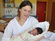 Anna Kysilková se narodila Olze Jakubů a Tomášovi Kysilkovi z Jablonce nad Nisou 3.6.2015. Měřila 50 cm a vážila 3300 g.