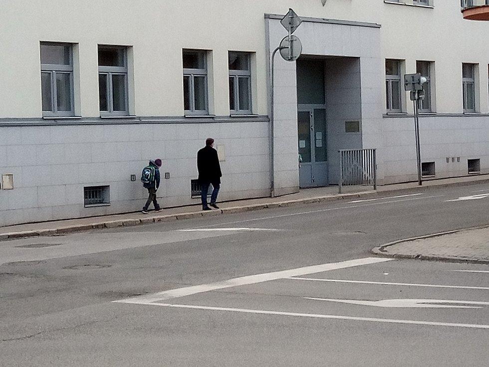 Waldorfská škola v Semilech.