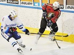 V přípravných duelech se jabloneckým hokejistům velmi daří. Děčín si odtud odvezl nášup 10:2. Vrchlabí zase prohrálo 7:1. Po dvou brankách dali Nevyhoštěný a Homolka.
