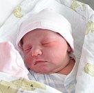 Tereza Homolková Narodila se 20. prosince v jablonecké porodnici mamince Lucii Homolkové z Jablonce nad Nisou. Vážila 3,97 kg a měřila 52 cm.