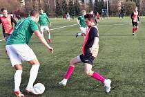 Podzim zakončil mládežnický tým FK Jablonec vysokou porážkou od sousedního Liberce
