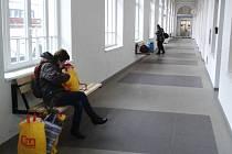 Na turnovském nádraží
