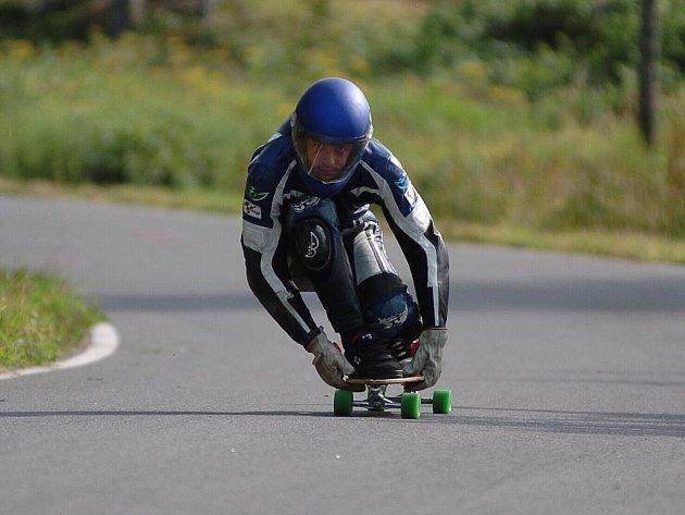 Kozákov Challenge 2010. Čtvrteční kvalifikační jízdy.