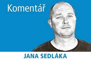 Jan Sedlák.