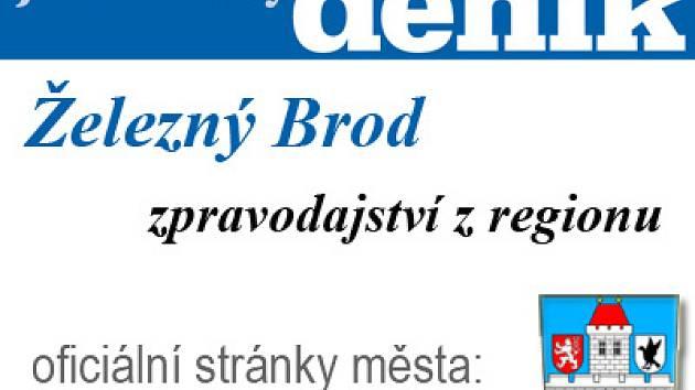 Deník v regionu: Železný Brod