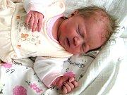 Barborka Smolová se narodila Veronice a Janovi Smolovým z Liberce 11. 2. 2016. Měřila 50 cm a vážila 3460 g.