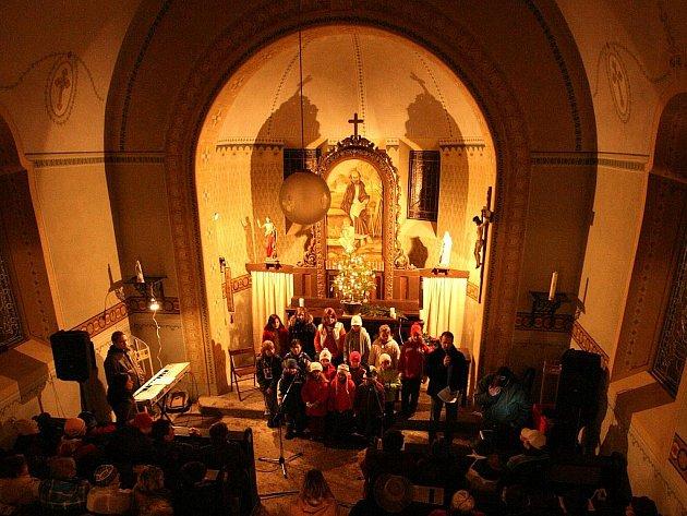 Advent a Vánoce 2016 na Jablonecku