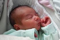 Patrik Horvát. Narodil se 6. července v jablonecké porodnici mamince Lucii Pavlinské z Jablonce nad Nisou. Vážil 3,2 kg a měřil 49 cm.