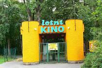 Letní kino v Jablonci nad Nisou