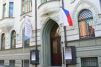 Muzeum Skla a bižuterie v Jablonci.
