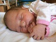 Nela Wernerová se narodila Kateřině Hakenové a Pavlovi Wernerovi z Liberce 11.5.2015. Měřila 50 cm a vážila 3450 g.