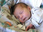 Eliáš Jano se narodil Martině a Juliusovi Janovým z Nového Města pod Smrkem 22.8.2016. Měřil 49 cm a vážil 2950 g.