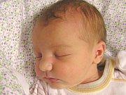 Dorotka Raslová se narodila Nikole Paříkové a Janovi Raslovi z Liberce 21. 11. 2016. Měřila 52 cm a vážila 3670 g