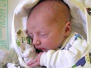 TOMÁŠ NOVÁK se narodil Veronice Hrnčířové a Tomášovi Novákovi z Besedic 9. 6. 2016. Měřil 49 cm a vážil 3050 g.