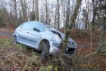 Nehoda u Frýdštejna