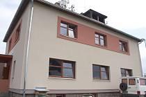 Kulturní dům v Jirkově