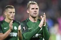 Hráči FK Jablonec pomáhají