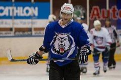 Utkání 18. kola 2. ligy ledního hokeje skupiny Západ se odehrálo 15. listopadu na zimním stadionu v Jablonci nad Nisou. Utkaly se týmy HC Vlci Jablonec nad Nisou a HC Děčín.
