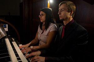 Závěrečný koncert Jablonecké kostely otevřeny