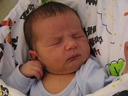 Oliver Penc se narodil Barboře Knajbelové a Jiřímu Pencovi z Jablonce nad Nisou 27. 10. 2016. Měřil 51 cm a vážil 3220 g
