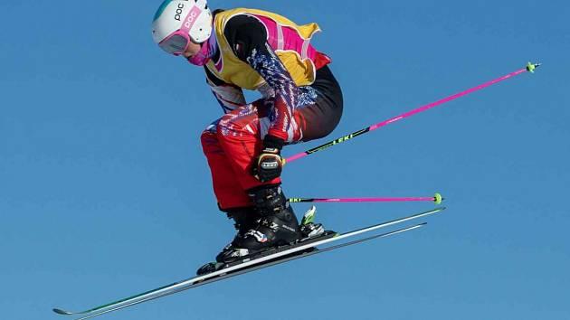 Skicrossaři mají velké plány