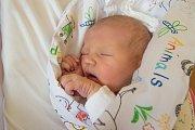 Mikuláš Pánek se narodil ve středu 6. prosince mamince Vladimíře Šímové z Kněžmostu. Měřil 54 cm a vážil 4,05 kg.