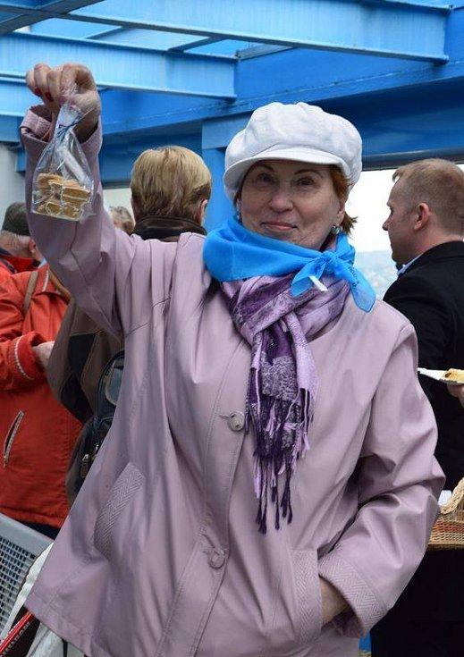 Aktivní senioři začali 5. ročník pochodů s názvem Jablonecký škrpál, Ujdou za sezonu více než 100 kilometrů