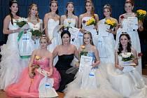 Podzimní taneční kurzy TOPDANCE a čtenářská anketa Hledáme princeznu z tanečních 2015