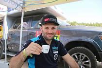 Engel plánuje závody v Rusku.