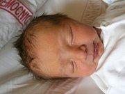 Matěj Mrázek se narodil Ivaně Klingerové a Janovi Mrázkovi z Jablonce nad Nisou 26.5.2015. Měřil 48 cm a vážil 2750 g.