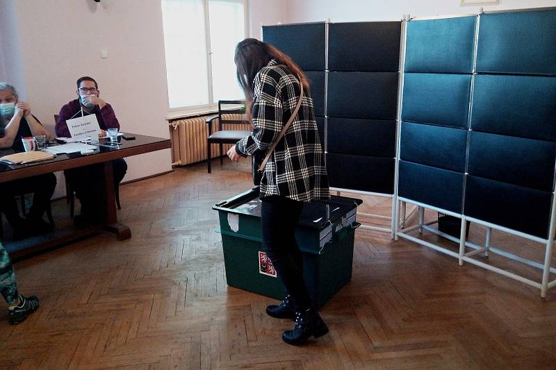 Volby v Janově nad Nisou