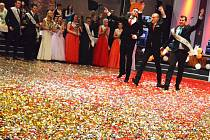 Sezóna maturitních plesů startuje - ilustrační foto